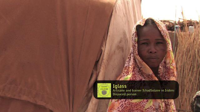 TAHA CHAMCHIHA Solar Cooking in the Sahel