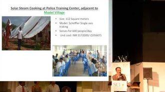 Reddy Concept Of Renewable Energy Model Village