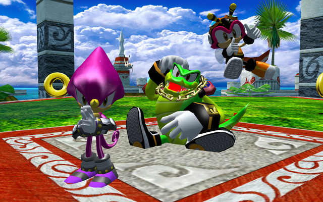 File:SH Turtle Shell Chaotix Victory.png