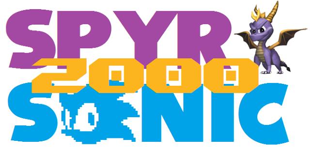 File:SpyroSonic2000 Logo.png