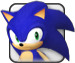 Sonic Olympic Icon