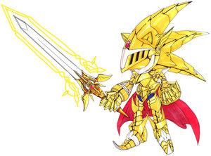 File:SPOILER Excalibur Sonic by LaRoseNoire1989.jpg