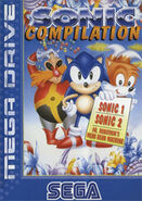 Sonic Compilation Coverart