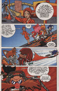 Sonic X issue 24 page 4