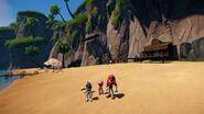 Bygone Island 2