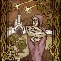 Merlin the Kidnapper