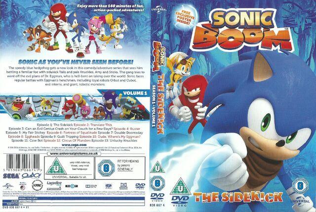 File:Sonic Boom Volume 1 Full DVD Cover.jpg