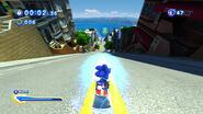 Sonic Generations City Escape (2)