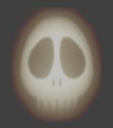 MM Skull Light