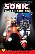 Sonic Saga Series V3