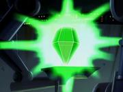 Emerald FlyFort Underground