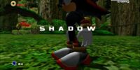 Shadow (Sonic Adventure 2)