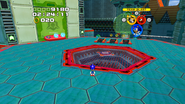 Sonic Heroes Power Plant 14
