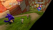 Sonic Heroes Sea Gate 4