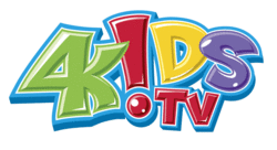 File:4Kids TV logo.png