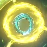 Chaos Crystral Tidal Crystal