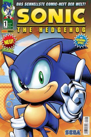 File:Sonic Panini Comics 1.jpg