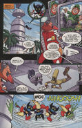 Sonic X issue 17 page 4