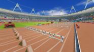 London - Olympic Stadium - Track - 110m Hurdles