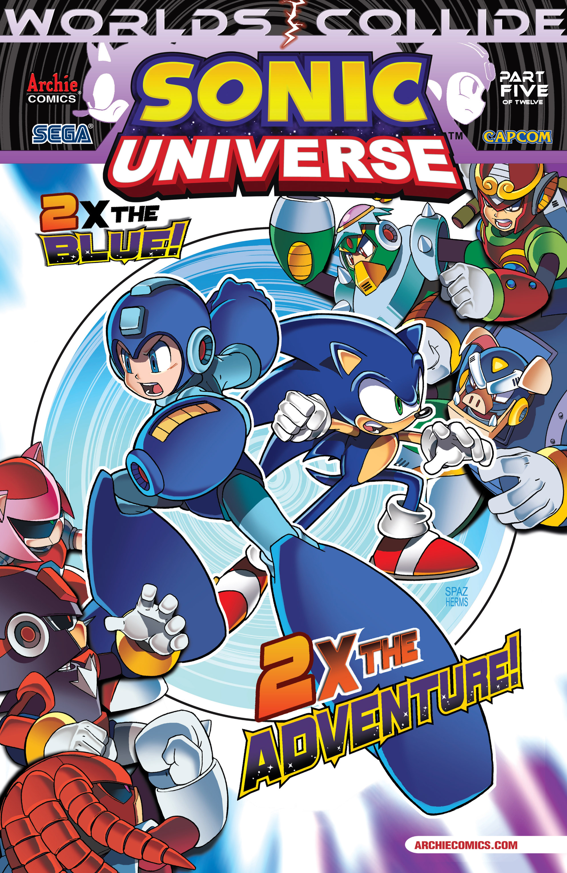 Sonic Universe 55 Related Keywords & Suggestions - Sonic Universe ...