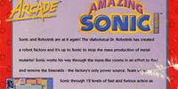 Amazing Sonic
