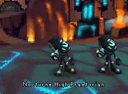 High praetorian