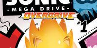 Sonic: Mega Drive - Overdrive