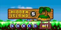 Hidden Island 5