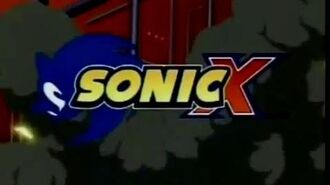 KVCW Ch. 33 - (2010) Sonic X Promo Commercial on The CW4Kids