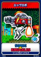Sonic & knuckles 11 EggRobo