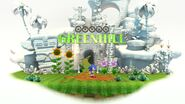 Sonic Generations - Green Hill - Game Shot - (6)