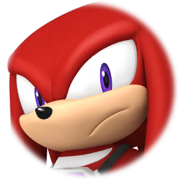 File:Sonic Free Riders - Knuckles Icon.png