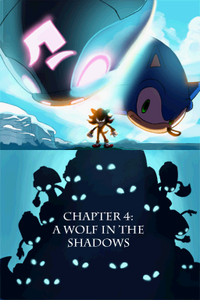 Sonic Chronicles (The Dark Brotherhood) Chapter 4
