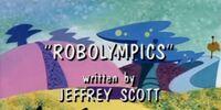 Robolympics
