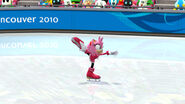 Mario sonic olympic winter games image2