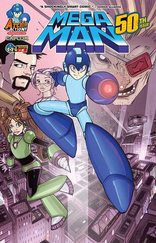File:Mega Man -50 (variant 4).jpg
