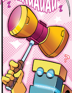 Piko Hammer Archie 2