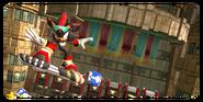Metropolis Speedway Credits Shadow