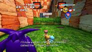 Sonic Heroes Sea Gate 16