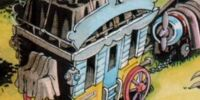 Bob Beaky's Travelling Circus