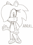 Angel the Hedgehog