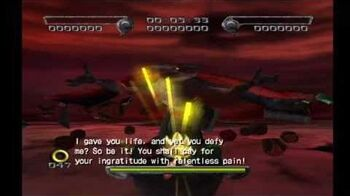 "Shadow the Hedgehog- Devil Doom -1'57""53-"