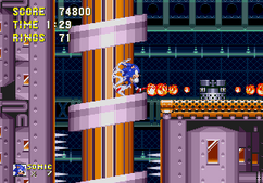 Favorite Sonic and Knuckles level? 242?cb=20090530040804