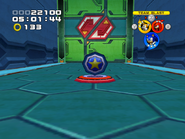 Sonic Heroes Switch Deacvtivate