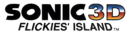 Sonic-3D-Flickies-Island-Logo-II-Saturn-JP
