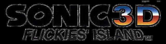 File:Sonic-3D-Flickies-Island-Logo-II-Saturn-JP.png