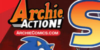 Archie Sonic the Hedgehog Issue 266