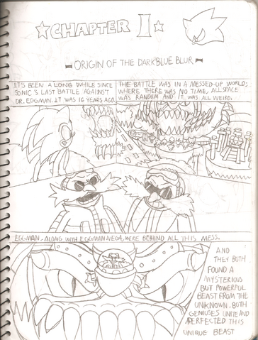File:Cesar the Hedgehog Comic 03 Page 01.png