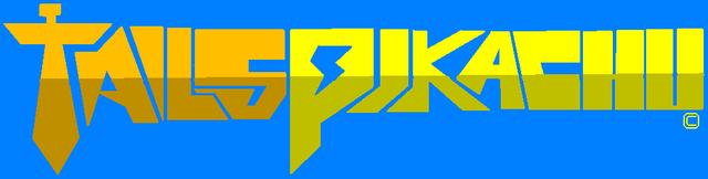 File:TailsPikachu Logo.png