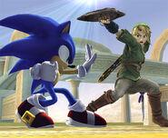 Sonic link
